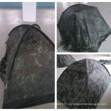 Kohlefaser-Zelt für Militär