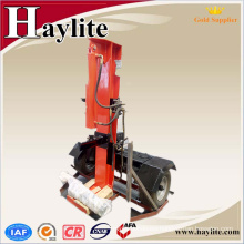 super screw split log splitter for sale