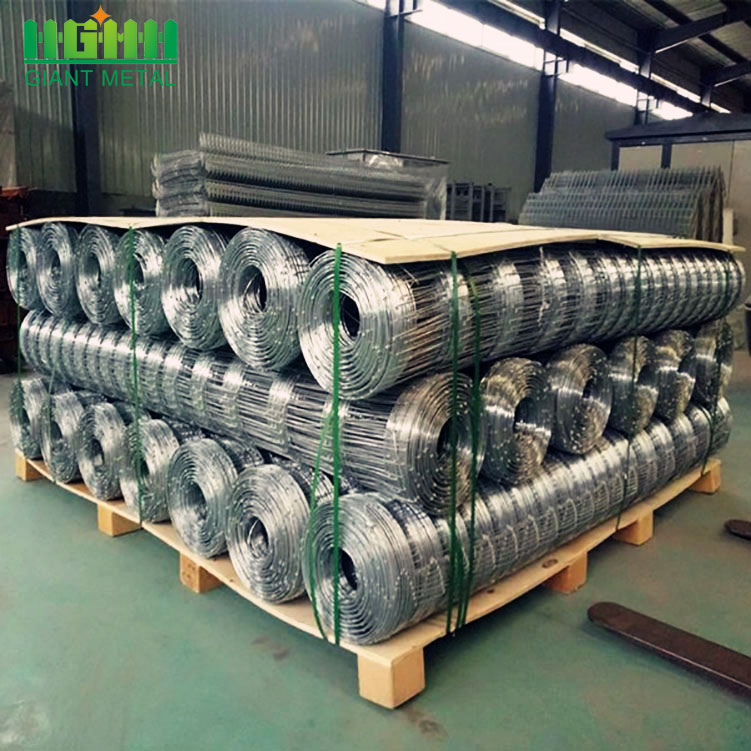 field fence galvanized wire mesh a