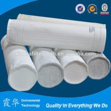 Precio del filtro de la bolsa para la filtración industrial