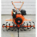 4 Kw Gasoline mini hand power tiller