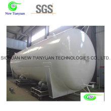 Réservoir liquéfié cryogénique à GNL 60m3 pour stockage liquide