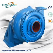 12 Inch Diesel Engine Gravel Pump
