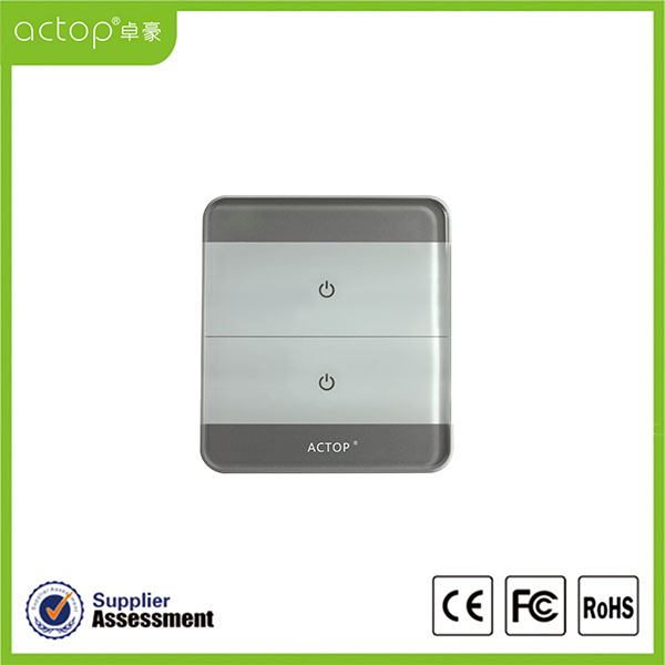 Wireless Home Control Smart Switch