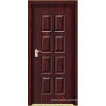 Puerta de melamina (HD-8007)
