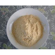De buena calidad deshidratado polvo de zanahoria
