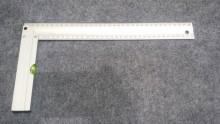 200 мм 300 мм 350 мм Алюминиевый квадрат с уровнем