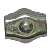 Simplex Draht Seil Clip