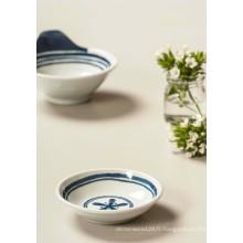 Plat de sauce de mélamine / vaisselle profonde de mélamine / vaisselle de mélamine (DCB14)