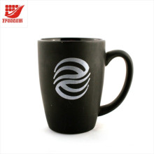 Printed Plain White Ceramic Mugs and Cups