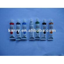 24с*6 мл масло цвет краски набор продуктов DIY