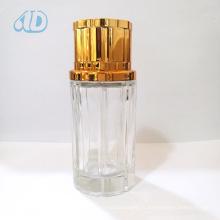 Bouteille cosmétique en verre vaporisateur Ad-P366