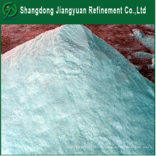 Sulfate ferreux Heptahydrate 98% Feso4.7H2O