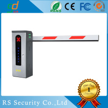 Best Price on for Boom Barrier Rising Boom Gate Automatic Traffic Barrier supply to Spain Manufacturer