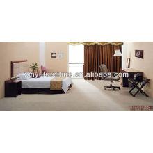 Mobiliário de hotel moderno em madeira XY2321