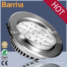 Высокое качество водонепроницаемый поверхностного монтажа свет потолок душ