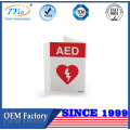 Good price of aed defibrillator signs