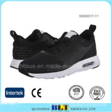 Wholesale Fashion Style Men′s Training Running Shoe