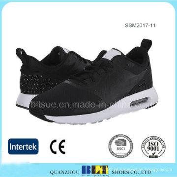 Estilo de moda por atacado Men`s Formação Running Shoe