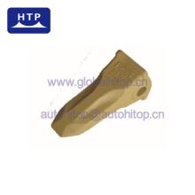 Цена фабрика частей машинного оборудования конструкции кованые зуба ковша для Komatsu 209-70-54210RC