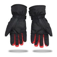 Winter Voeg Wool Ski Gloves toe