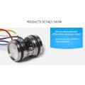 FST800-902 Bas prix 4 20mA 0 à 10V Transmetteur de niveau de pression différentielle Micro