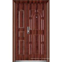 Acero puerta garaje puerta basculante comercial puerta