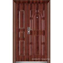 Steel door garage door commercial overhead garage door