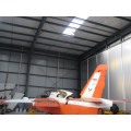 Steel Structure Aircraft Maintenance Center (KXD-SSB1297)