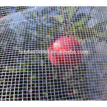 Factory quality warranty HDPE anti hail net with UV protection