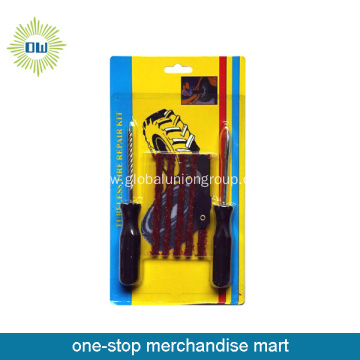 Puncture Tire Repair Tool For Bike