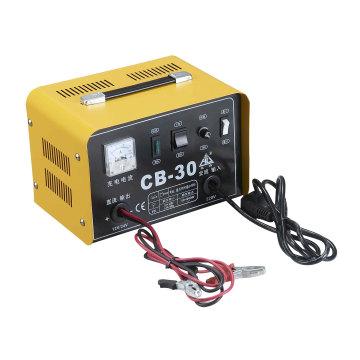 Cargador de batería (CB-30 / CB-50) 12V / 24V