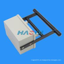 Receptor magnético