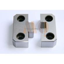 Le bloc de chandelle adapté aux besoins du client place des composants de moule (MQ2132)