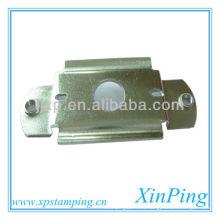 Пользовательские части оборудования для термостата
