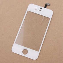 Screen Front Glass for iPhone 4S Parts