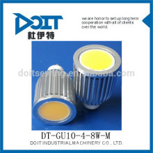 GU10 COB 8W DT-GU10-4-8W-M