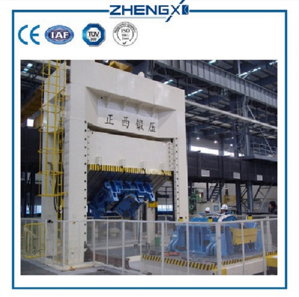 Die Spotting Hydraulic Press for Automobile Mold 100Tons