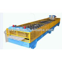 Automatische Wandtafel-Walzenformmaschine