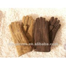 Экстремальные холодные перчатки моды погоды