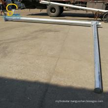 Chinese Wholesale led traffic light pole parts