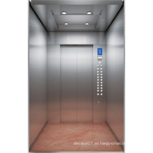 Fujizy Decoración del automóvil del elevador de pasajeros Fjk8000-3