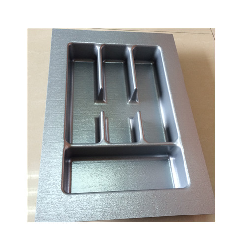 MJM400B (1) Cut to Size Kitchen Drawer Cutlery Tray