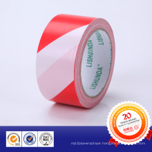 PVC Warning Adhsive Tape Color Customer Tape