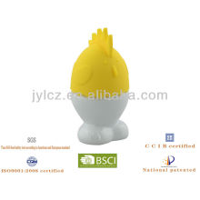 ceramic chicken egg holder