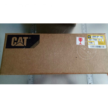 Injecteur authentique 326-4700 de CAT 320D en stock
