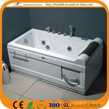 Banheira interna da massagem de 170 * 90cm Hydro (CL-339)
