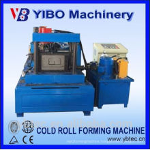 YIBO Machinery Steel Cable Tray Production machine
