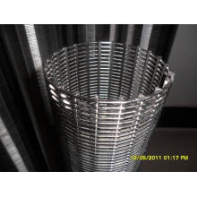 Triangle Wire Water Well Screen