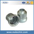 Foundry Customized High Pressure Aluminum Die Cast Box